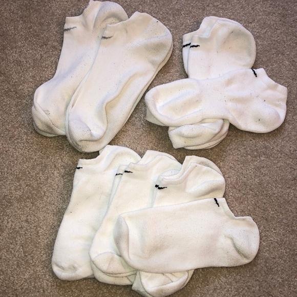 6 pairs + 2 spare
